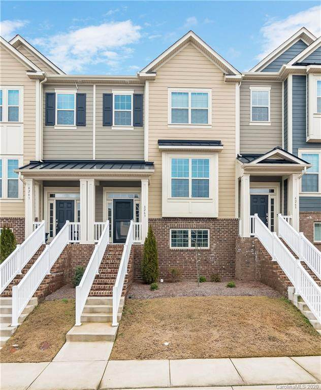 6263 Cloverdale Drive #220, Tega Cay, SC 29708 (#3596915) :: Stephen Cooley Real Estate Group
