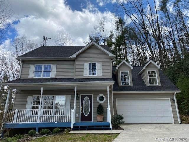 790 Zelda Court, Hendersonville, NC 28792 (#3600433) :: Wilkinson ERA Real Estate
