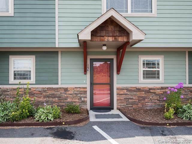 15 Lees Creek Road K, Asheville, NC 28806 (#3601223) :: Stephen Cooley Real Estate Group