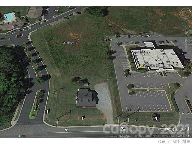 257 Nc Hwy 16 Business Highway - Photo 1
