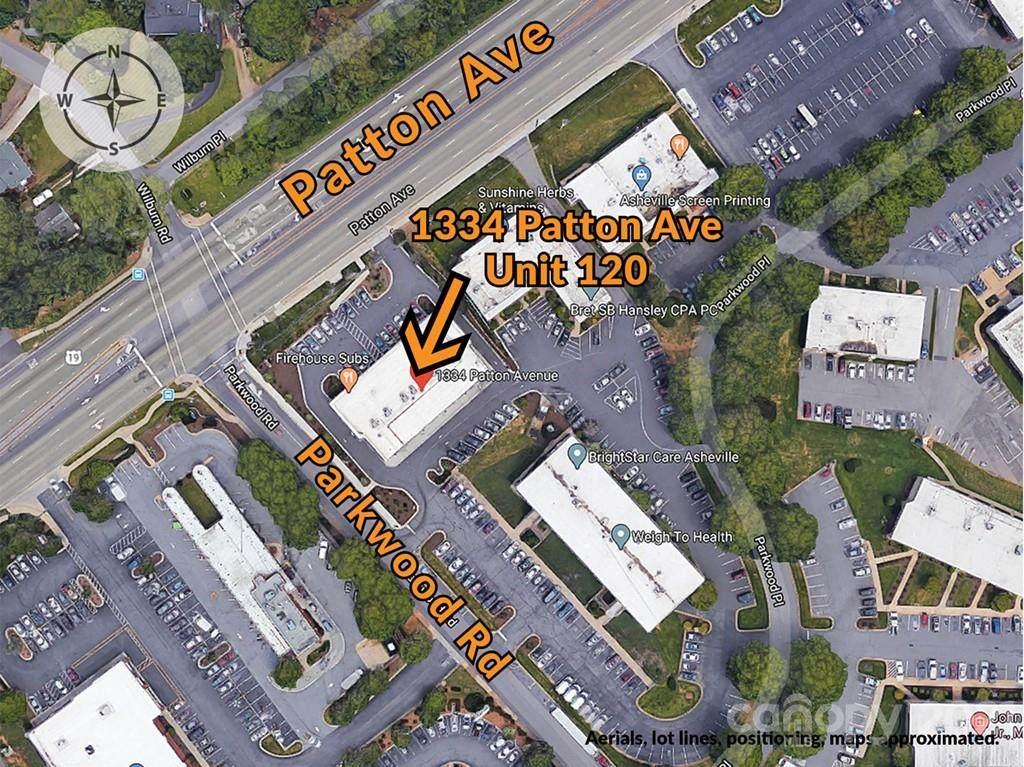 1334 Patton Avenue - Photo 1