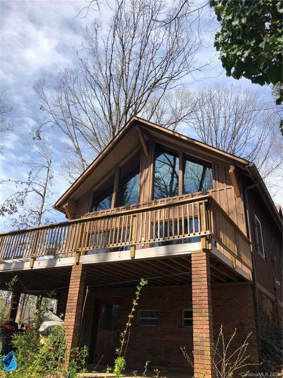 6735 Us 64 Highway, Morganton, NC 28655 (#3604472) :: Stephen Cooley Real Estate Group