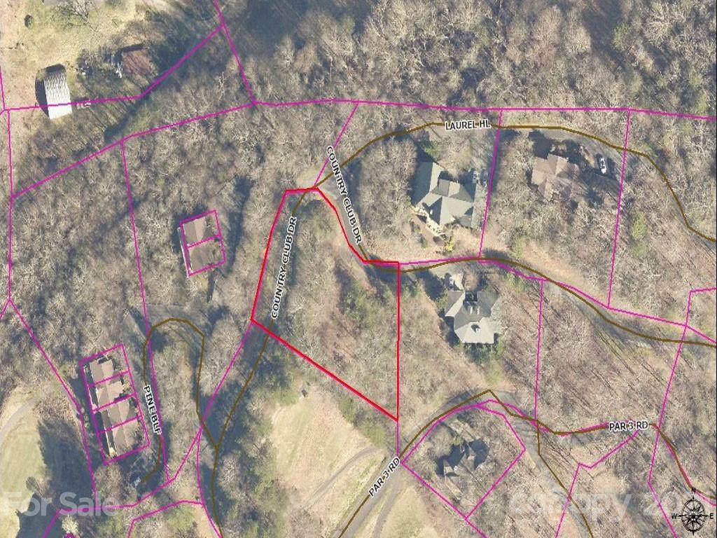 Lot 17 Country Club Drive - Photo 1