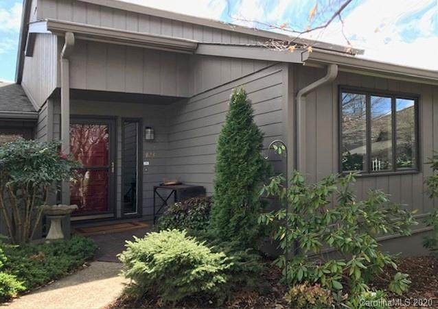 423 Crowfields Drive, Asheville, NC 28803 (#3607587) :: Cloninger Properties