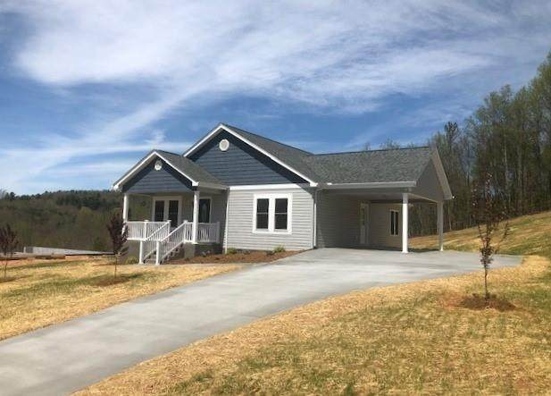 2308 Merts Way, Hudson, NC 28638 (#3608485) :: Carlyle Properties