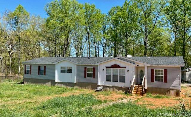162 Short Road, Ellenboro, NC 28040 (#3608705) :: Keller Williams Professionals