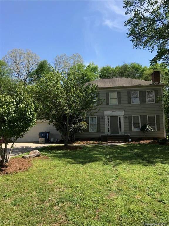 8519 Middleton Circle, Harrisburg, NC 28075 (#3609822) :: Rinehart Realty