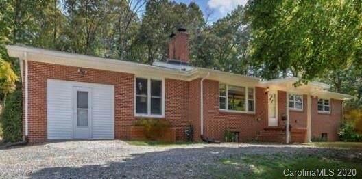 159 Lower Glady Fork Road, Candler, NC 28715 (#3609940) :: Exit Realty Vistas