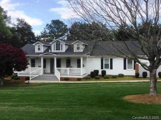 1290 Cole Avenue, Rock Hill, SC 29732 (#3610263) :: LePage Johnson Realty Group, LLC