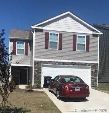 3969 Bethesda Place, Concord, NC 28025 (#3610745) :: Exit Realty Vistas