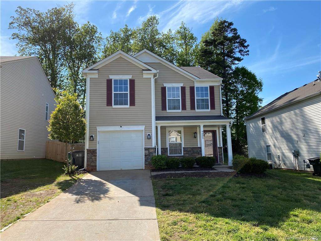 9009 Red Clay Lane - Photo 1