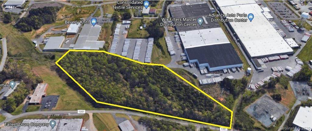 1613 Industrial Pike Road - Photo 1