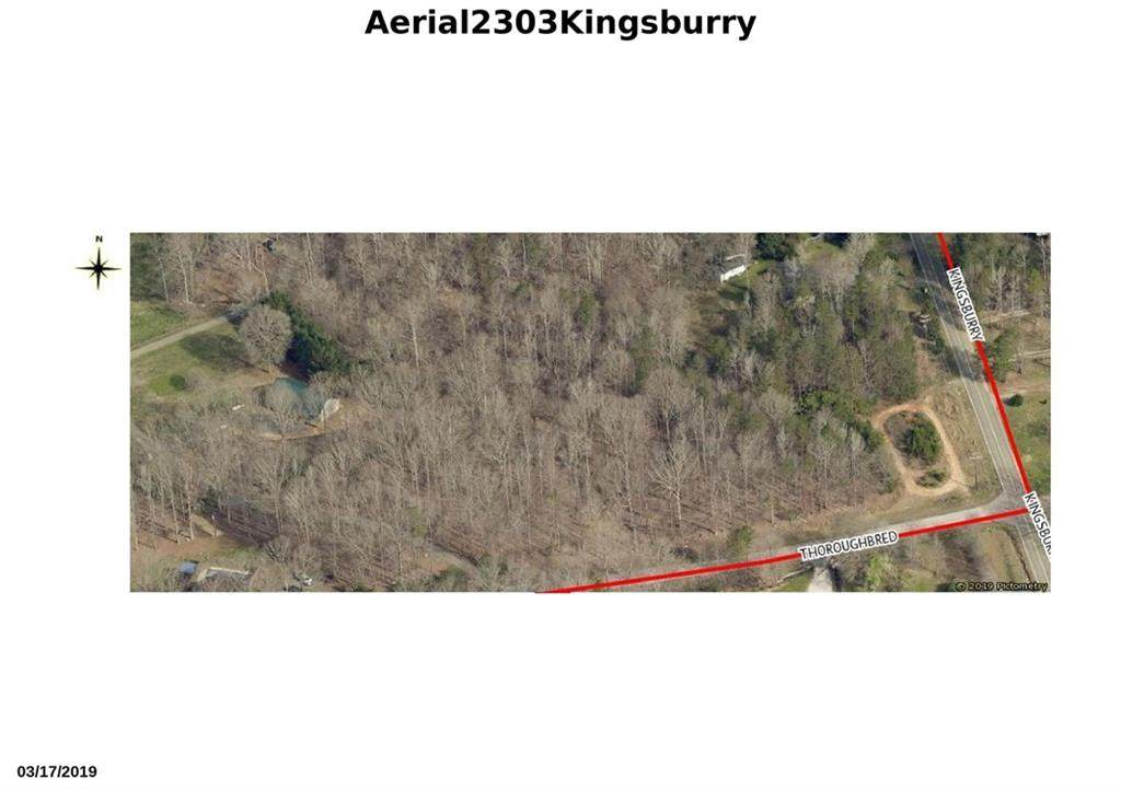 2303 Kingsburry Road - Photo 1