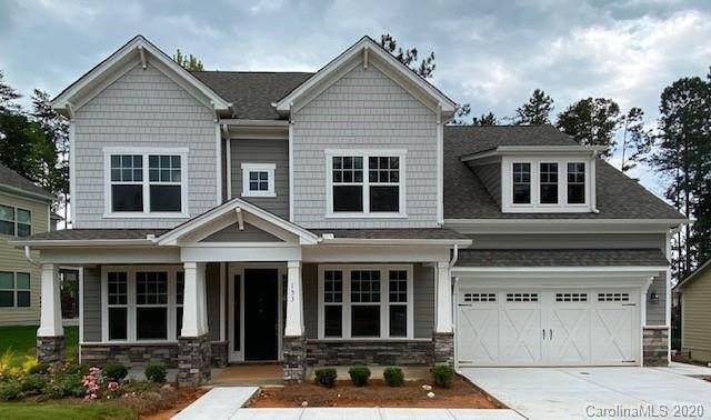 153 Halifax Drive #348, Indian Land, SC 29707 (#3615156) :: MartinGroup Properties