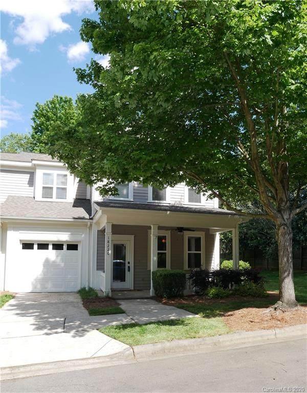 18220 Taffrail Way, Cornelius, NC 28031 (#3616688) :: Robert Greene Real Estate, Inc.