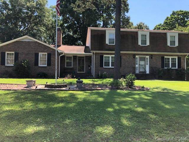 1530 Butternut Drive, Gastonia, NC 28054 (#3618287) :: Stephen Cooley Real Estate Group