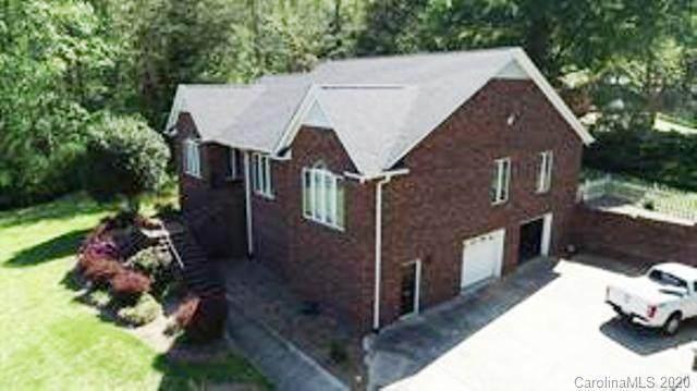 4963 Linwood Road, Kings Mountain, NC 28086 (#3620833) :: Cloninger Properties