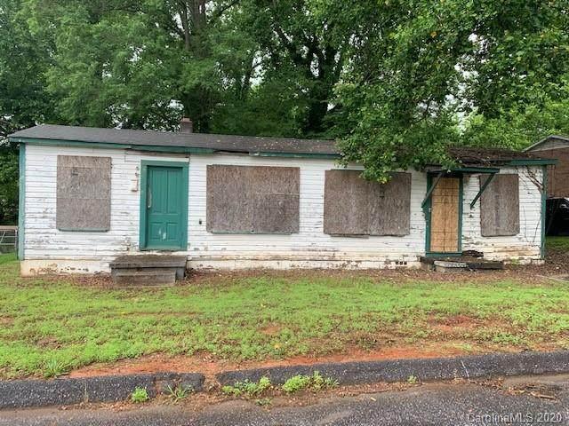 517 Sylvia Street 517-519, Statesville, NC 28677 (#3622113) :: Homes Charlotte