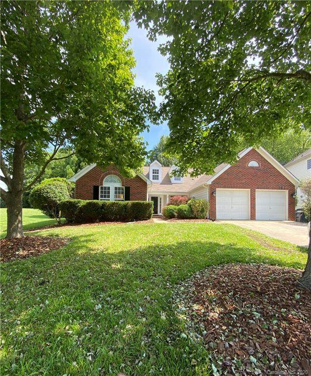 13209 Fremington Road, Huntersville, NC 28078 (#3622280) :: MartinGroup Properties