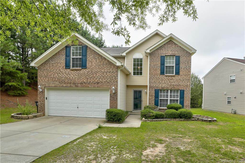 7243 Cascading Pines Drive - Photo 1
