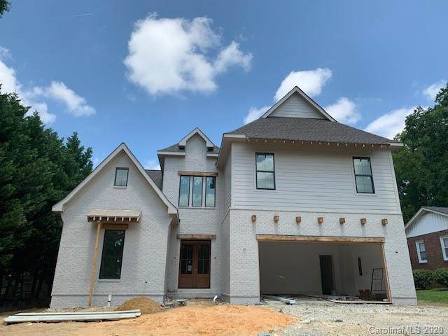 3314 Mayfield Avenue, Charlotte, NC 28209 (#3624039) :: MOVE Asheville Realty