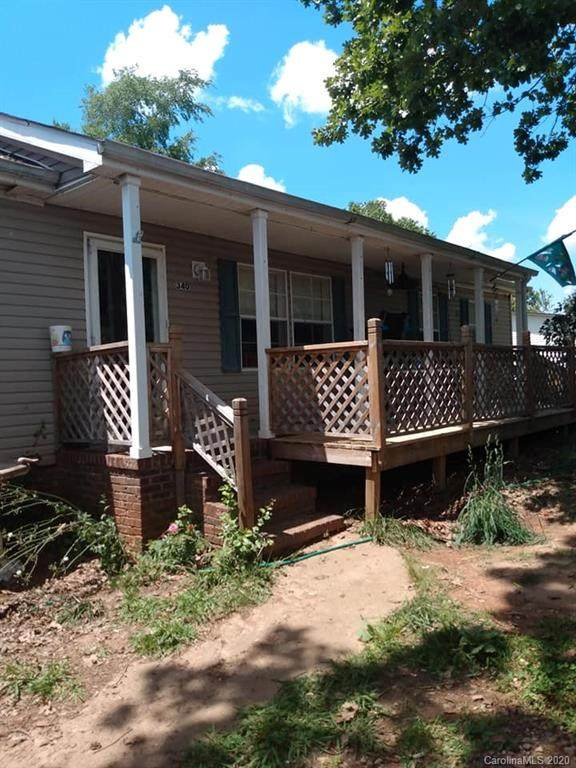 340 Michaels Road #8, Mocksville, NC 27028 (#3624205) :: Miller Realty Group