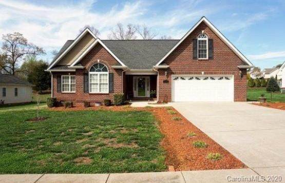 3170 Riber Lane, Claremont, NC 28610 (#3625202) :: SearchCharlotte.com