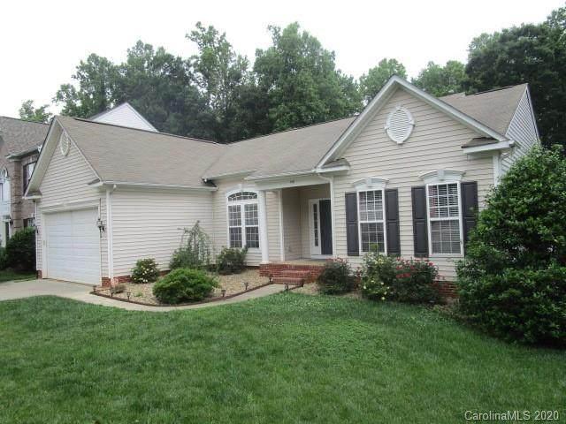 138 Winterbell Drive, Mooresville, NC 28115 (#3625589) :: Cloninger Properties