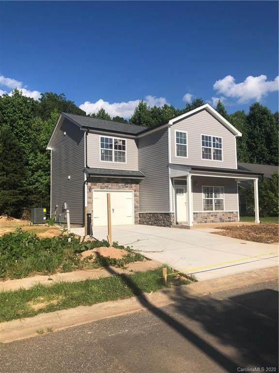 2540 Barkers Ridge Drive, Bessemer City, NC 28016 (#3626071) :: Rinehart Realty