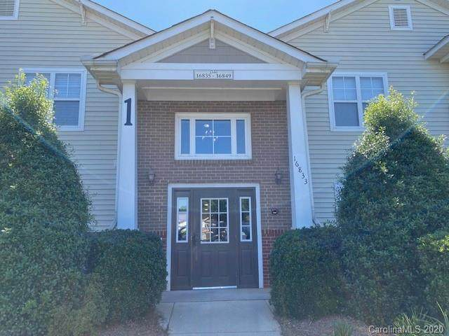 16843 Doe Valley Court, Cornelius, NC 28031 (#3626130) :: The Sarver Group