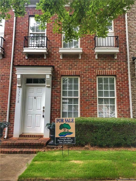 13518 Copley Square Drive, Huntersville, NC 28078 (#3627904) :: Robert Greene Real Estate, Inc.