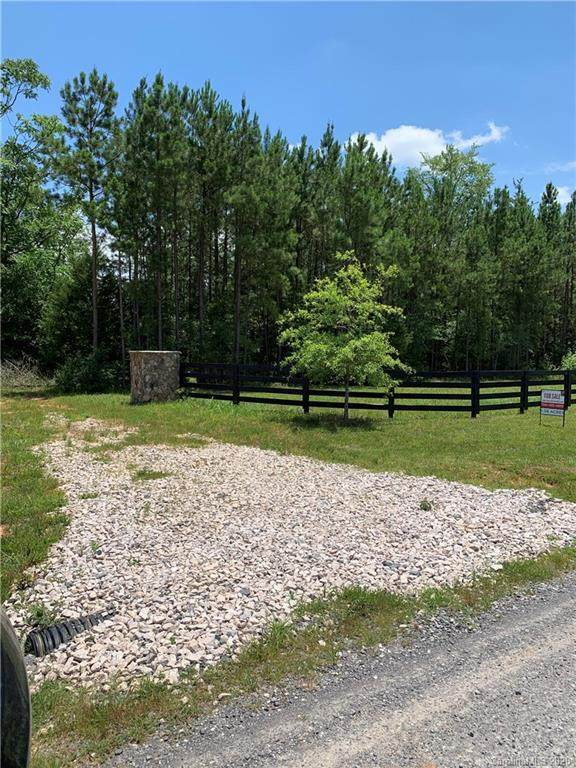 Lot 5 Anderson Burgess Road #5, Sharon, SC 29742 (#3628302) :: Stephen Cooley Real Estate Group