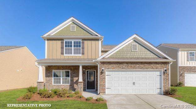 1299 Kent Downs Avenue SW, Concord, NC 28027 (#3629403) :: Stephen Cooley Real Estate Group