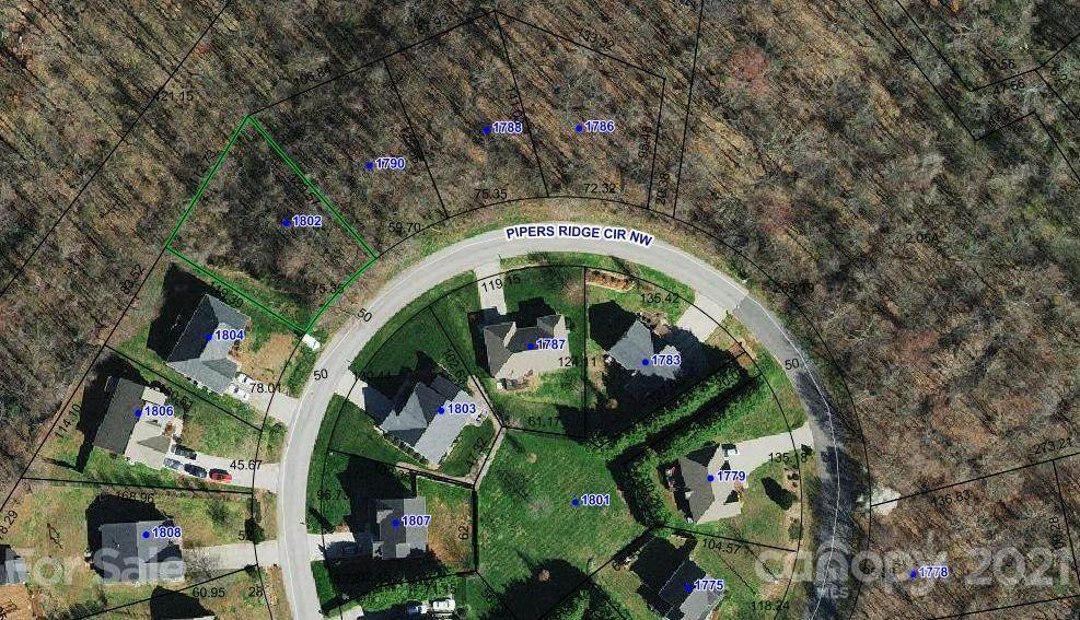 1802 Pipers Ridge Circle - Photo 1