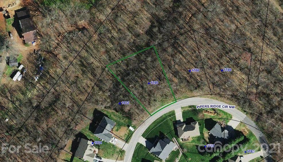 1790 Pipers Ridge Circle - Photo 1