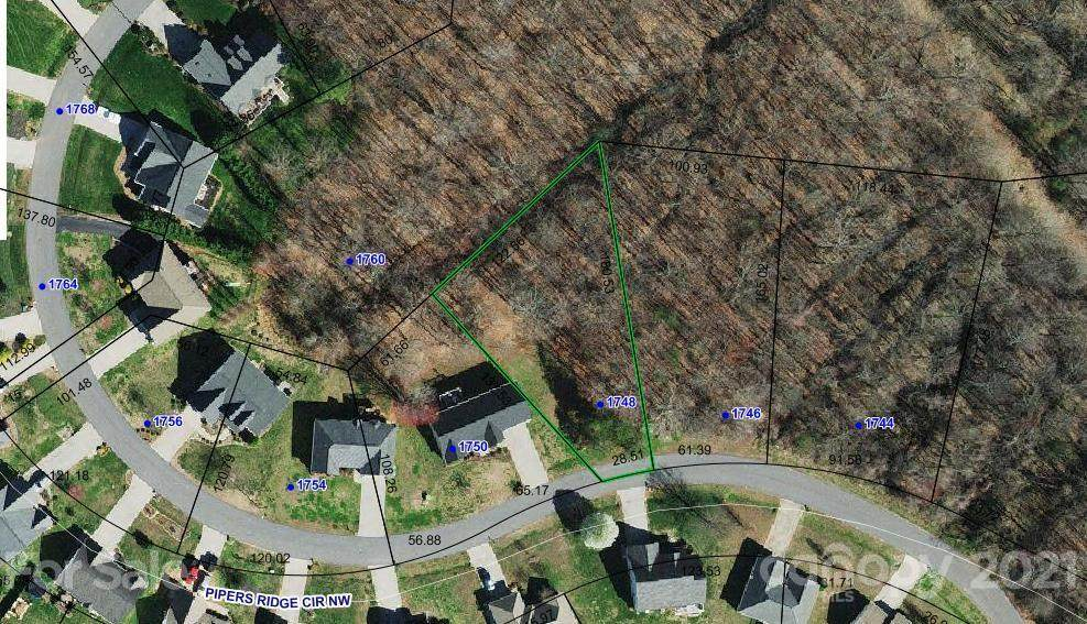 1748 Pipers Ridge Circle - Photo 1