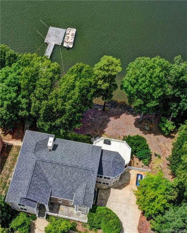 228 Rima Landing, Denton, NC 27239 (#3629890) :: High Performance Real Estate Advisors