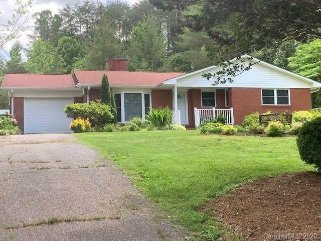 1842 Mud Cut Road, Marion, NC 28752 (#3630099) :: LePage Johnson Realty Group, LLC