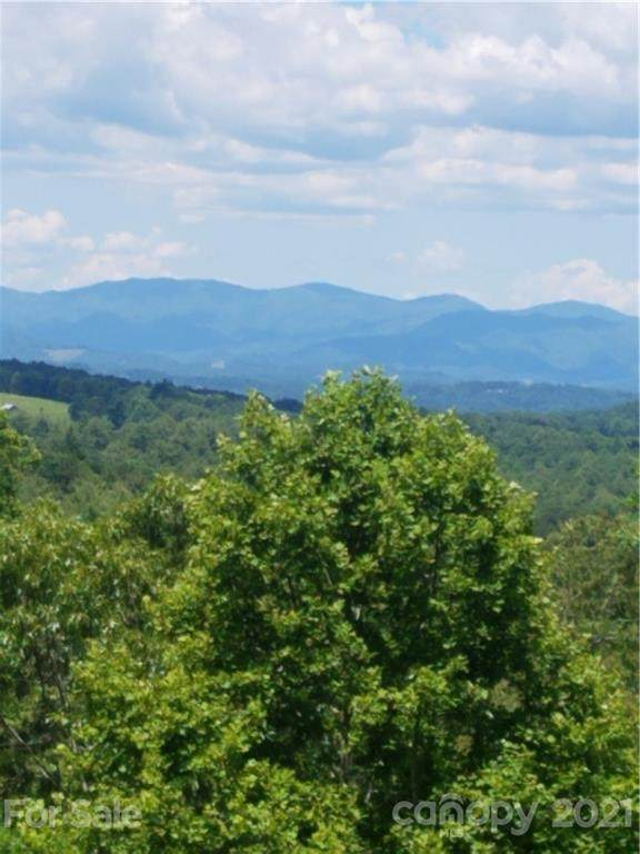 17 Herron View Lane #3, Weaverville, NC 28787 (#3630213) :: High Performance Real Estate Advisors