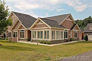 38 Westfield Way I-2, Candler, NC 28715 (#3631485) :: High Performance Real Estate Advisors