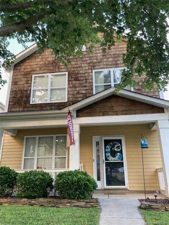 13612 Swinton Road L31, Huntersville, NC 28078 (#3633696) :: LePage Johnson Realty Group, LLC