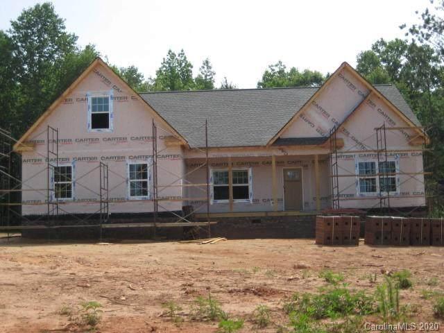 6229 Sanders Landing Lane, Clover, SC 29710 (#3635029) :: Carlyle Properties