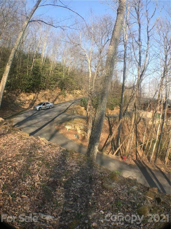 385 Valley View Drive #6, Maggie Valley, NC 28751 (#3635155) :: Cloninger Properties