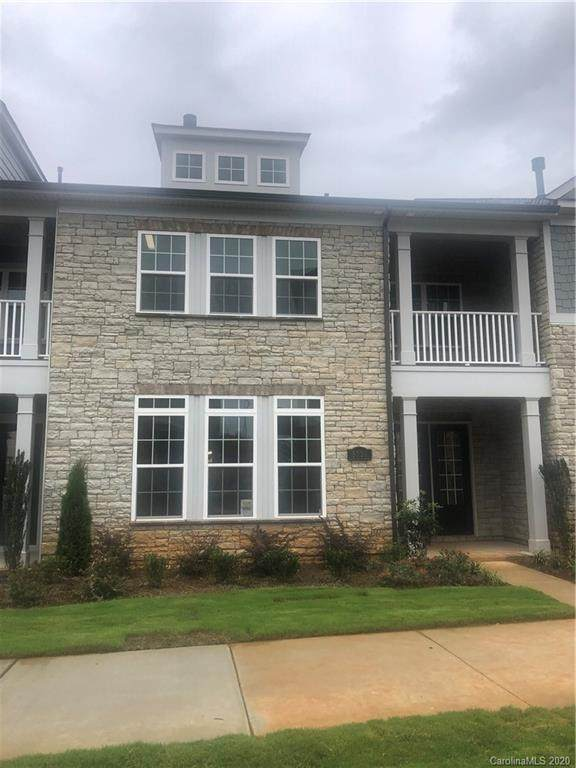 5731 Ardrey Kell Road #5, Charlotte, NC 28277 (#3636262) :: Caulder Realty and Land Co.
