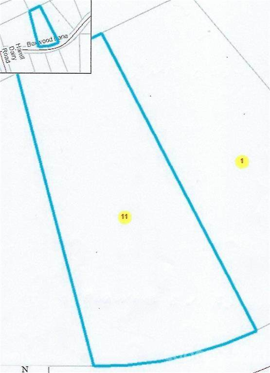 Lot 04 Boxwood Lane, Forest City, NC 28043 (#3638350) :: Modern Mountain Real Estate