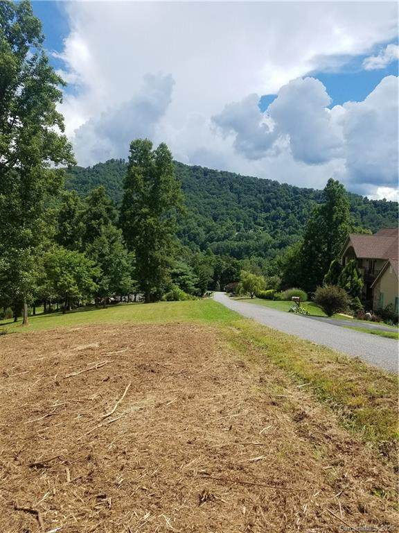 Lot 137 Whitfield Lane #137, Weaverville, NC 28787 (#3638568) :: LePage Johnson Realty Group, LLC