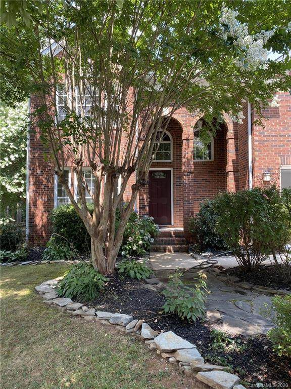 10115 Bon Meade Lane, Cornelius, NC 28031 (#3640609) :: High Performance Real Estate Advisors