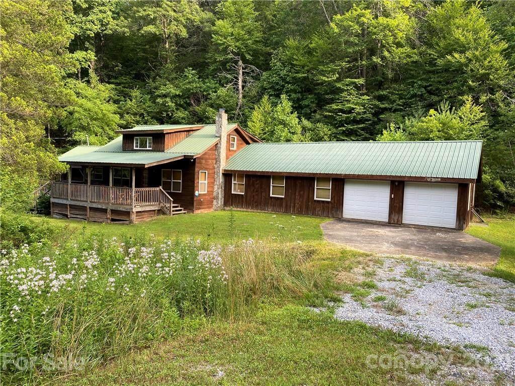 514 Crabtree Creek Road - Photo 1
