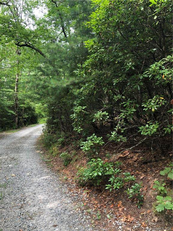 Lot 6A Dogwood Circle 6A, Penrose, NC 28768 (#3643687) :: Johnson Property Group - Keller Williams