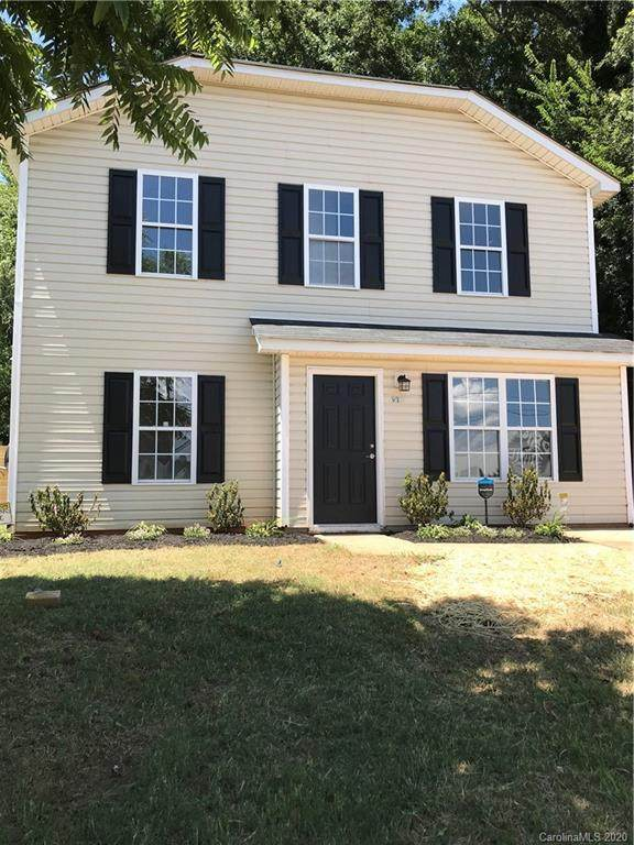 914 Berryhill Road, Charlotte, NC 28208 (#3644920) :: LePage Johnson Realty Group, LLC